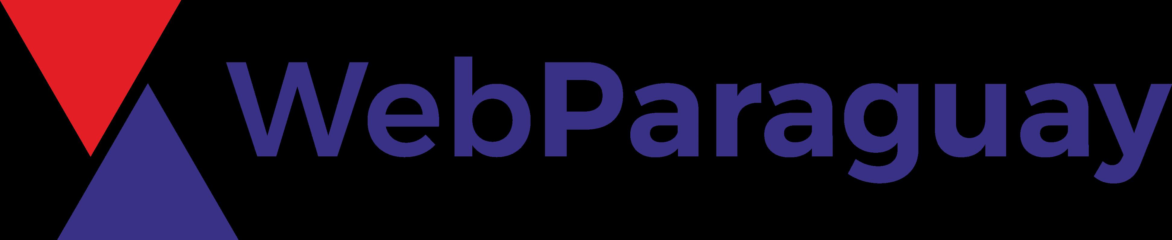 Logo Web Paraguay